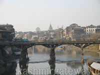 city-of-srinagar