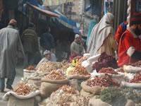 Old Maharaja bazaar